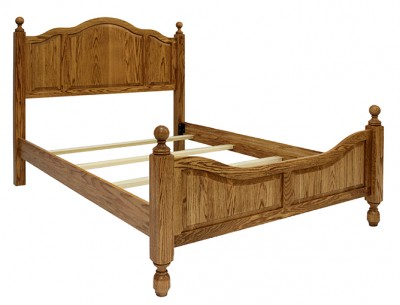 Wheatland Bed