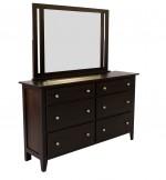1040 Saber Dresser