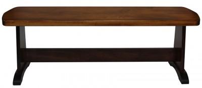 1554 Trestle Bench