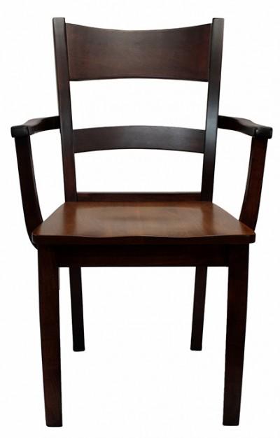 31A Carson Arm Chair