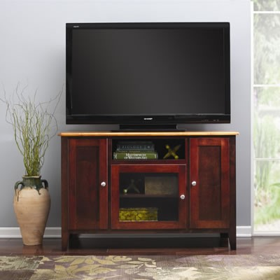 Saber Entertainment Center 3352