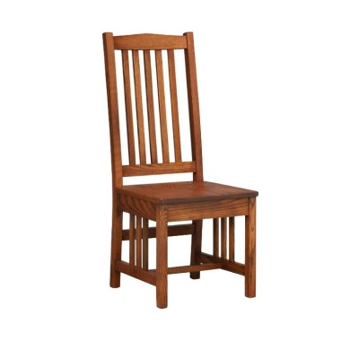 43S Grand Mission Side Chair