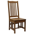 43SQS Grand Mission Side Chair