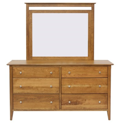 5040 Expressions Dresser