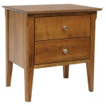 5350 Expressions Nightstand