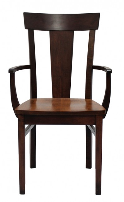 55A Laker Arm Chair