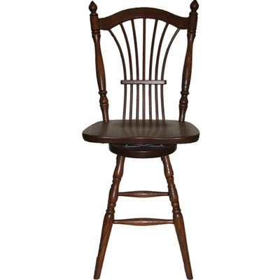 604424SW Wheatland Stool