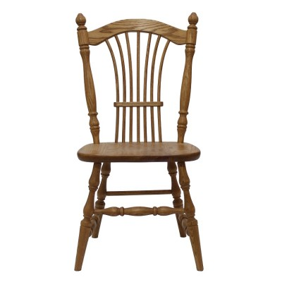 6044S Wheatland Side Chair