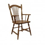 6044A Wheatland Arm Chair