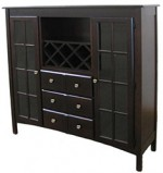 6262 Buffet or Wine Rack