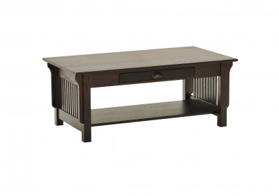 Highlands Coffee Table