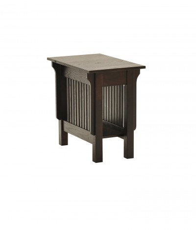 Highlands Chair Side Table