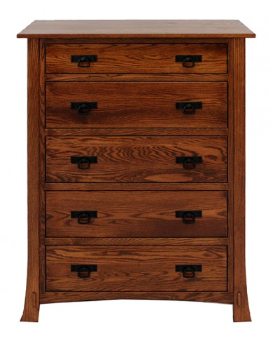 8151 Breckenridge Chest