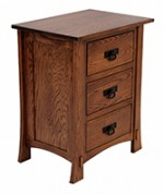 8350 Breckenridge Nightstand