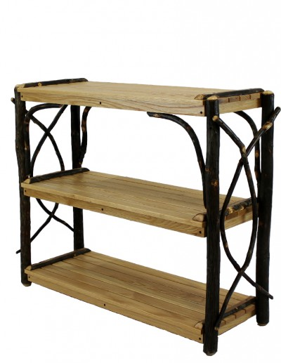 Hickory Shelf