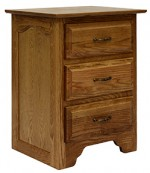 13350 Wheatland Nightstand