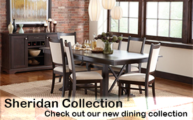 Sheridan Collection