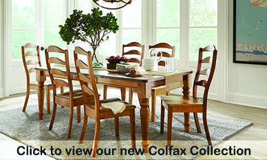 Colfax Collection
